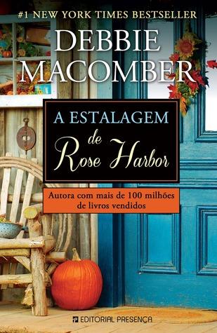 A Estalagem de Rose Harbor (Rose Harbor #1)