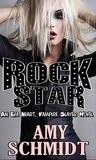 Rock Star! (Eva Heart, Vampire Slayer, #1)