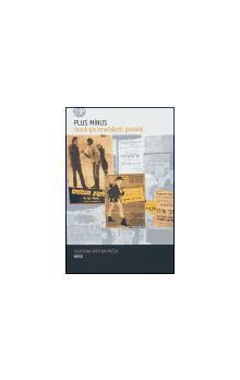 Plus mínus - Antologie izraelských povídek
