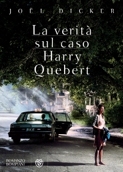 Ebook La verità sul caso Harry Quebert by Joël Dicker DOC!