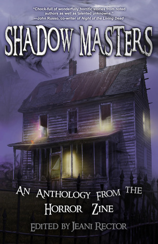 Shadow Masters an anthology from The Horror Zine EPUB