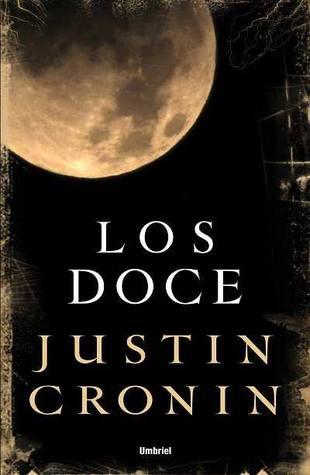 Los doce by Justin Cronin