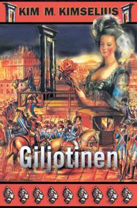 Giljotinen (Theo och Ramona, #8)