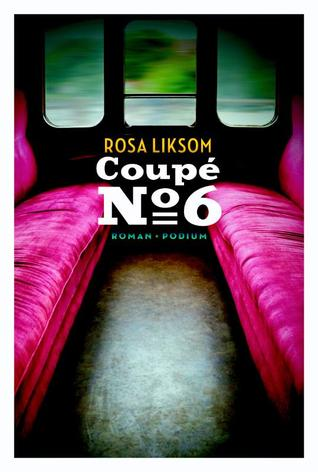 Coupé no. 6 by Rosa Liksom