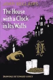 The House with a Clock in Its Walls Lewis Barnavelt 1 by John