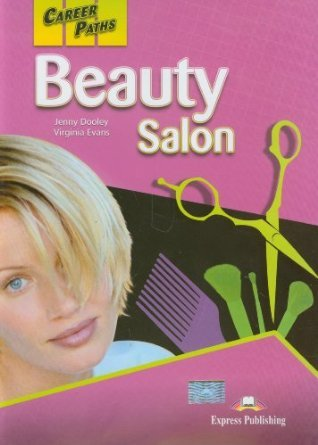 Career Paths: Beauty Salon