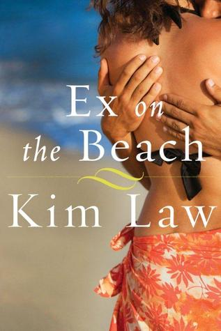 Ex on the Beach (Turtle Island, #1)