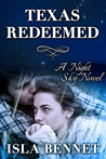 Texas Redeemed (Night Sky, #1)