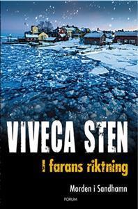I farans riktning (Sandhamn, #6)