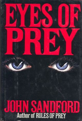 Eyes Of Prey(Lucas Davenport 3)