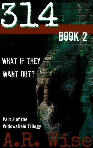 314 book 2 (Widowsfield Trilogy,#2)