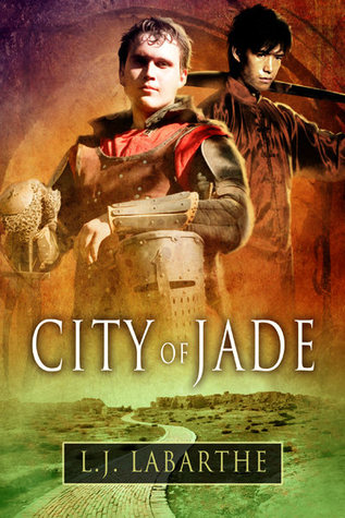 City of Jade by L.J. LaBarthe