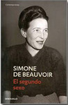 El segundo sexo by Simone de Beauvoir