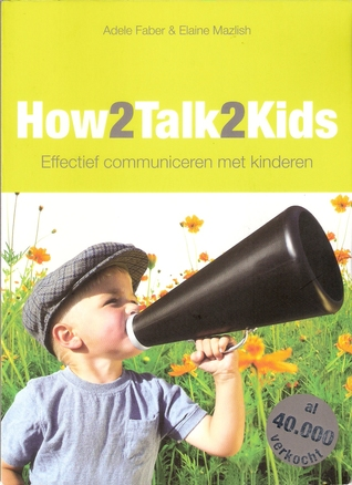 How To Talk: Siblings Without Rivalry books pdf file