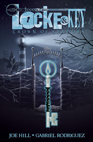 Locke & Key, Vol. 3: Crown of Shadows(Locke & Key 3)