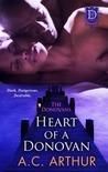Heart of a Donovan (The Donovans #10)
