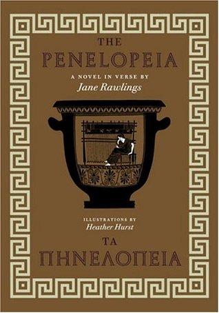 The Penelopeia 978-1567922066 DJVU EPUB por Jane Rawlings