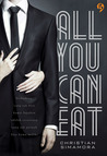 All You Can Eat by Christian Simamora
