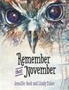 Remember that November