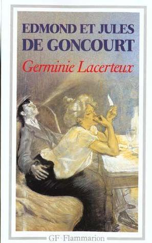 germinie lacerteux by edmond de goncourt, Hause deko