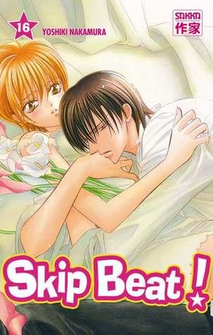 Skip beat !, tome 16 : by Yoshiki Nakamura