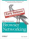 High Performance Browser Networking by Ilya Grigorik