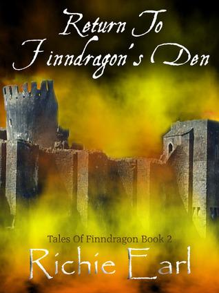 Return to Finndragon's Den (Tales of Finndragon, #2)