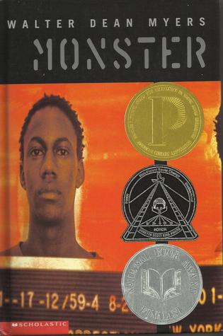 Ebook Monster by Walter Dean Myers DOC!