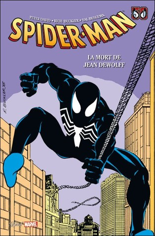 Ebook Spiderman : La mort de Jean DeWolff by Peter David DOC!