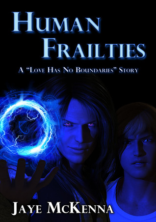 Human Frailties (Guardians of the Leythe 0.5)