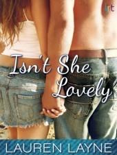 Isn't She Lovely by Lauren Layne