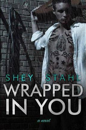 Wrapped in You (Waiting for You, #2)