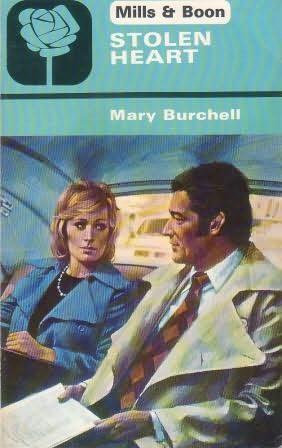 Stolen Heart by Mary Burchell