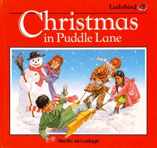 Christmas In Puddle Lane (Puddle Lane Special Books)