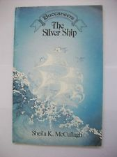 The Silver Ship (Buccaneers #1)