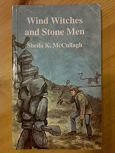 Wind Witches and Stone Men