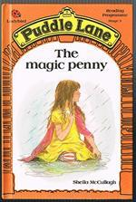 The Magic Penny (Puddle Lane Stage 3 Book 5)