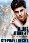 Kallen's Atonement by Stephani Hecht