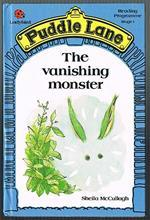 The Vanishing Monster (Puddle Lane Stage 1 Book 5)