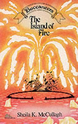 Island of Fire (Buccaneers Book 8)