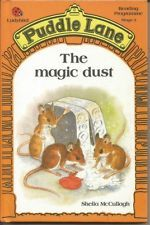 The Magic Dust (Puddle Lane Stage 3 Book 8)