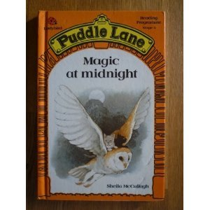 Magic At Midnight (Puddle Lane Stage 3 Book 10)