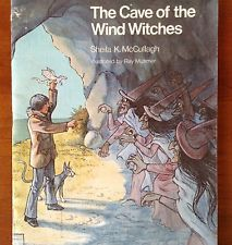 The Cave of the Wind Witches (Tim and the Hidden People Book D5)