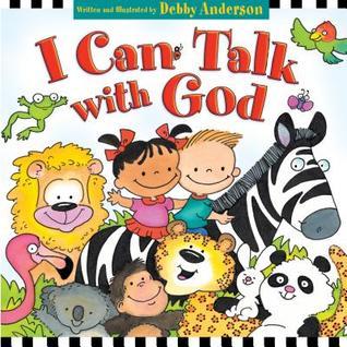 I Can Talk with God Descarga gratuita de libros móviles