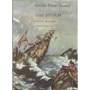 The Storm (Griffin Pirate Stories Series 1 Book 5)