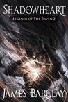 Shadowheart by James Barclay