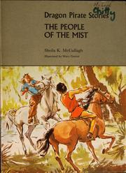 The People of the Mist (Dragon Pirate Stories D5)