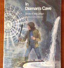 In Diaman's Cave (Tim and the Hidden People Book D6)