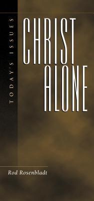 Christ Alone (ePUB)