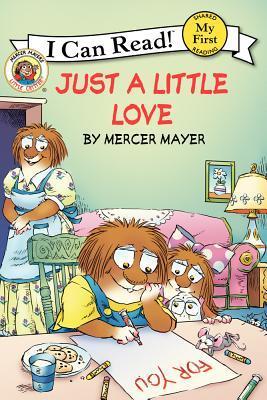 Just a Little Love